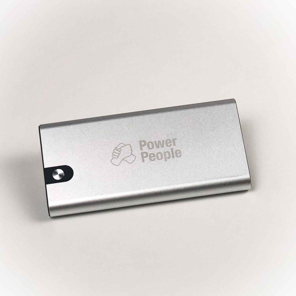 PowerPeople_Powerbank